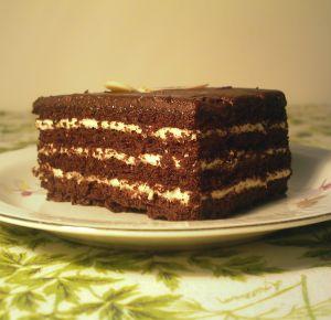 图像时-巧克力蛋糕(由aleazzur