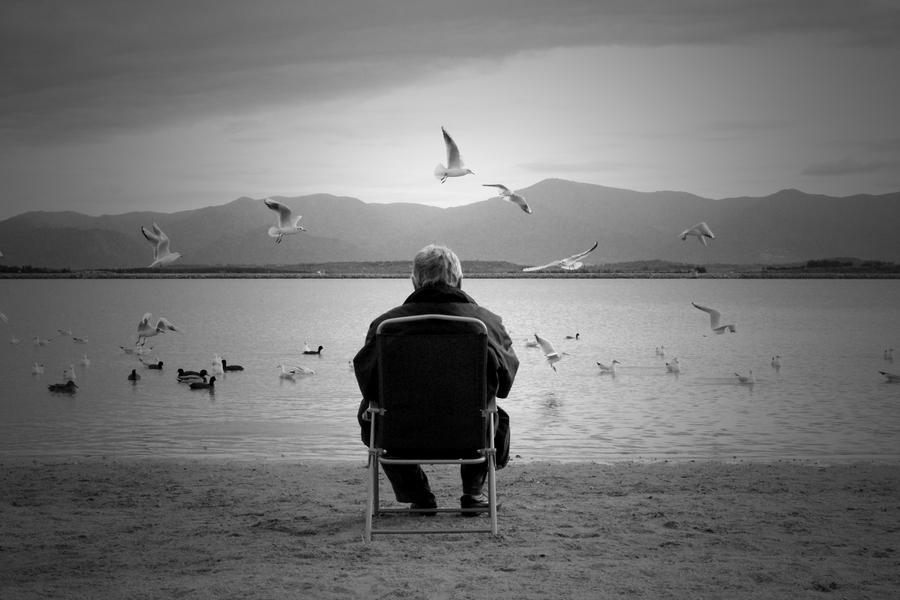 孤独(solitude) 孤独(solitude) 孤独(loneliness) 单亲妈妈和孤独