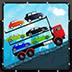 汽车运输 LOGO-APP點子