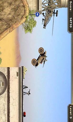 疯狂战车|玩工具App免費|玩APPs