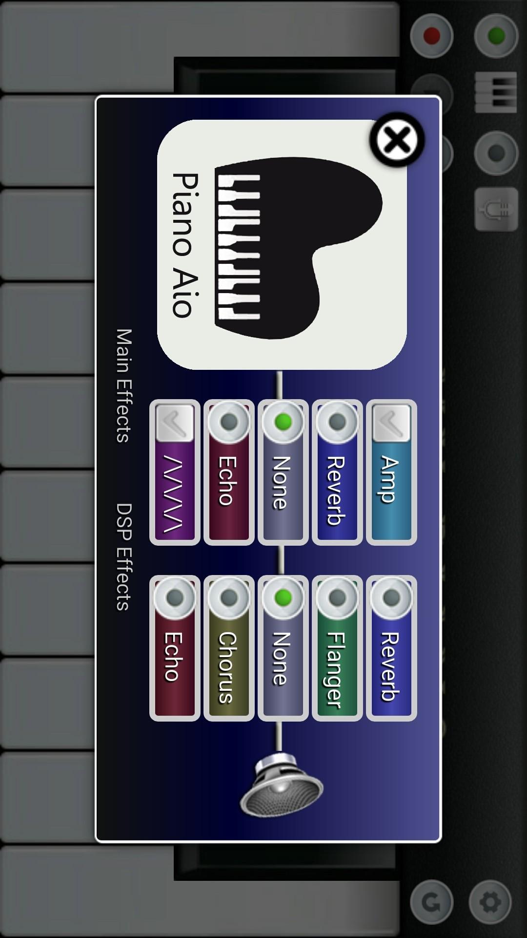 手机钢琴-应用截图