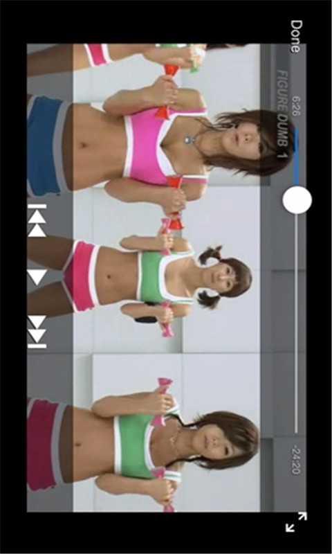郑多燕健身美体减肥操全套(高清版)|玩媒體與影片App免費|玩APPs