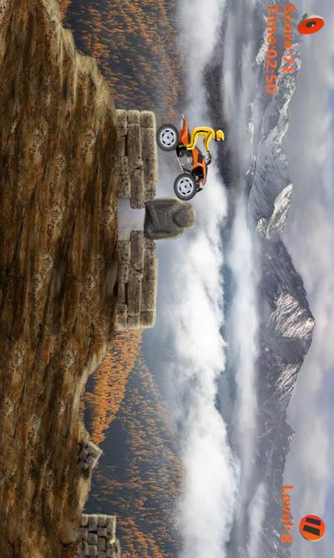 玩免費體育競技APP|下載自由式越野摩托车 app不用錢|硬是要APP