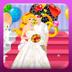 结婚装扮 遊戲 LOGO-玩APPs