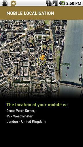 玩工具App|我的手机保护免費|APP試玩