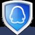 QQ安全中心 LOGO-APP點子
