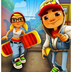 Subway Surfer PlayTips&Tricks; LOGO-APP點子
