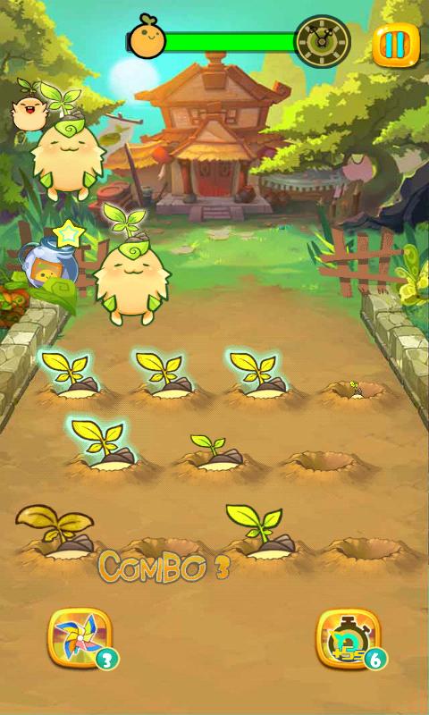 保卫萝卜3(新年版)|玩休閒App免費|玩APPs