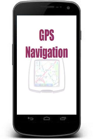 GPS导航仪 GPS Navigation - FREE
