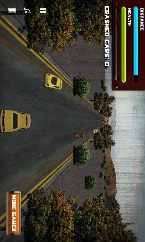 公路每天飞车|玩賽車遊戲App免費|玩APPs