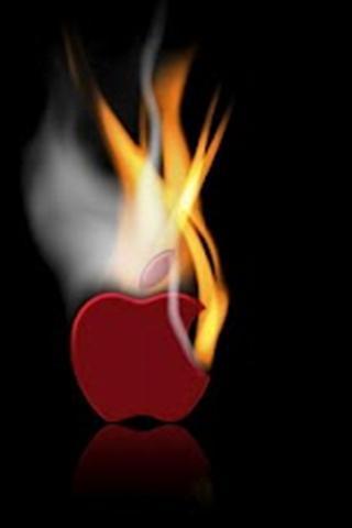 苹果4S主题铃声壁纸
