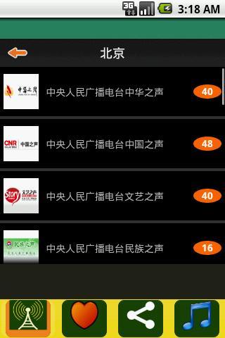 Radio China 玩媒體與影片App免費 玩APPs