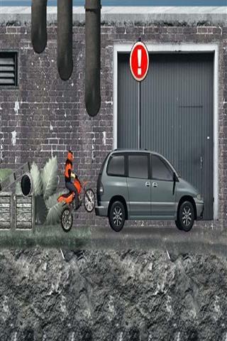 【免費賽車遊戲App】越野车 - 极限摩托-APP點子
