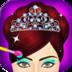 皇家公主化妆 LOGO-APP點子