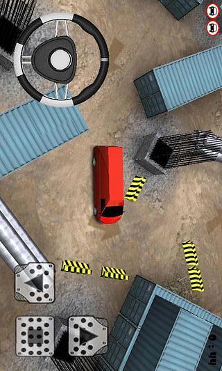 玩免費賽車遊戲APP|下載3D泊车大挑战 app不用錢|硬是要APP