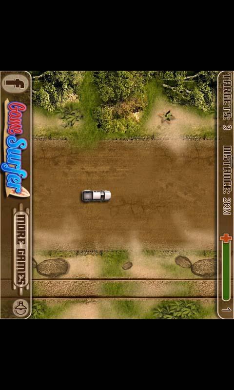 玩免費賽車遊戲APP|下載泥泞越野赛 app不用錢|硬是要APP