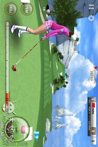 玩免費體育競技APP|下載高尔夫之星_Golf_Star app不用錢|硬是要APP