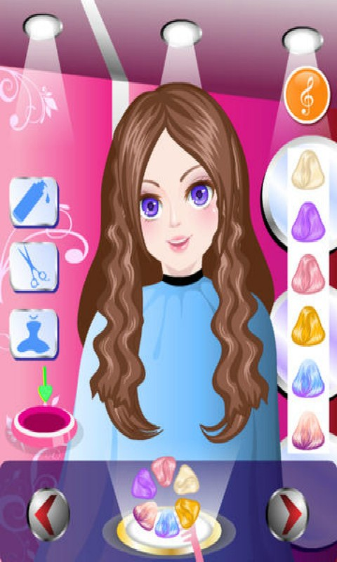 玩遊戲App|快乐美发师免費|APP試玩