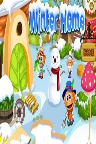 玩遊戲App|冬季设计师免費|APP試玩