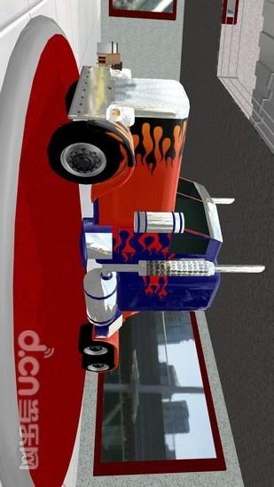 玩免費遊戲APP|下載模拟卡车2014 app不用錢|硬是要APP