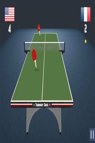 玩免費體育競技APP 下載真实乒乓球 app不用錢 硬是要APP
