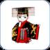 五国争霸君王篇测试版 遊戲 LOGO-玩APPs