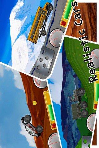 玩賽車遊戲App|怪兽卡车越野免費|APP試玩