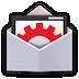 桌面发邮件 社交 App LOGO-硬是要APP