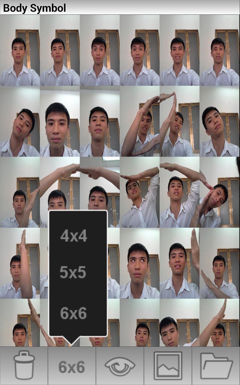 【免費攝影App】身体象征(高清版)-APP點子