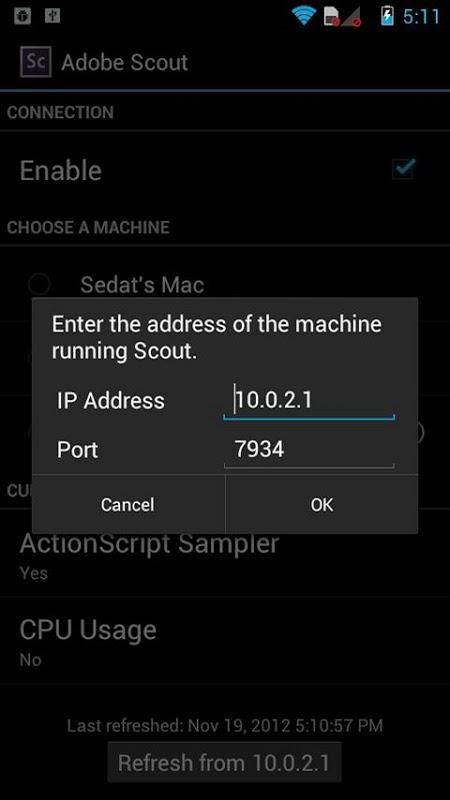 玩工具App|Adobe Scout免費|APP試玩