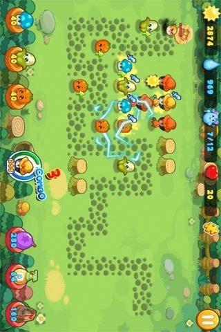 玩動作App|保卫水果免費|APP試玩