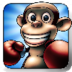 猴子拳击比赛 LOGO-APP點子