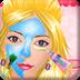 女孩萨拉改头换面 遊戲 App LOGO-APP試玩