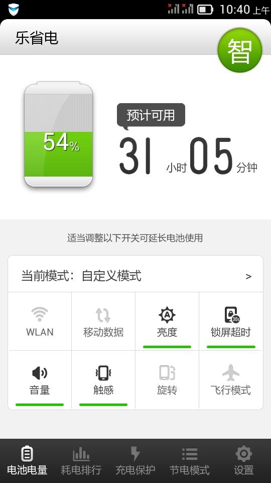 【免費工具App】乐省电-APP點子