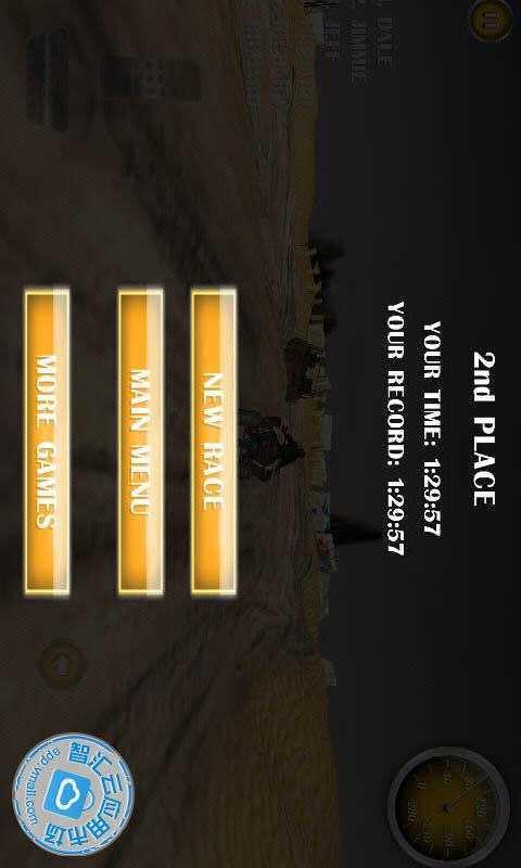 【免費體育競技App】卡车拉力赛-APP點子