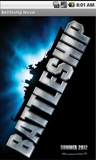 【免費體育競技App】Battleship Movie2012-APP點子