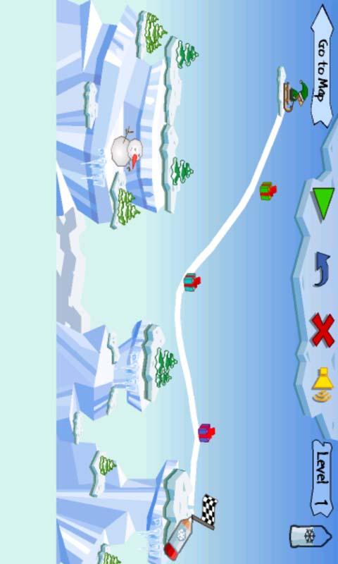 玩棋類遊戲App|圣诞滑雪游戏免費|APP試玩