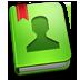 GO联系人 社交 App LOGO-APP試玩