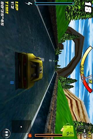 极品飞车游戏 单机版