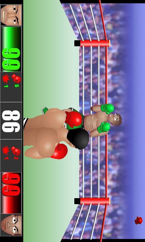 【免費體育競技App】BOXING FIGHTING!-APP點子