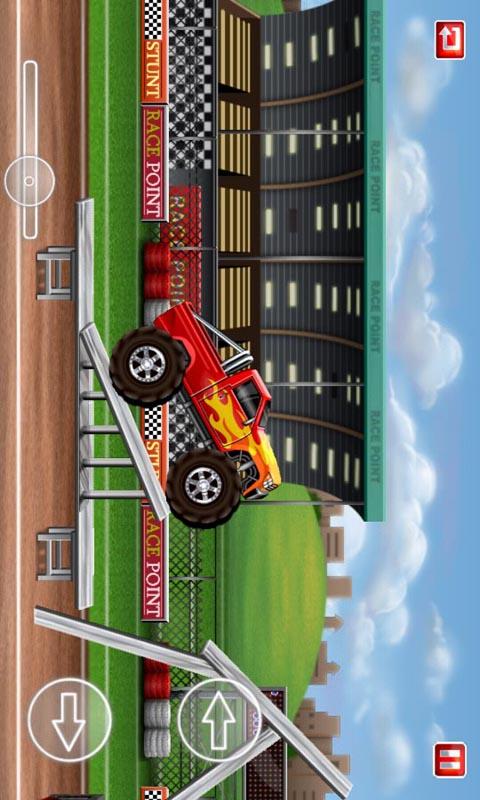 玩免費體育競技APP|下載飞车大冒险2 app不用錢|硬是要APP