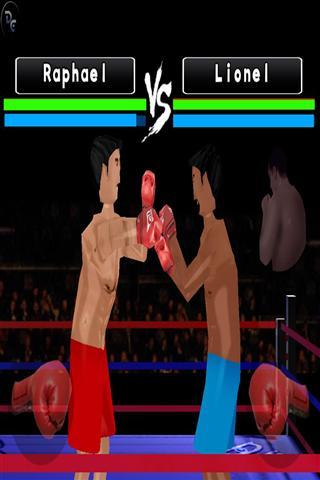 玩免費體育競技APP|下載双拳击 Dual Boxing app不用錢|硬是要APP