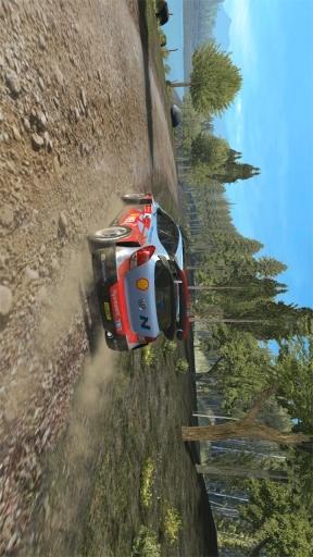 免費下載體育競技APP|WRC The Game app開箱文|APP開箱王