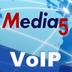 Media5-fone LOGO-APP點子