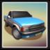 越野车挑战赛 賽車遊戲 App LOGO-APP試玩