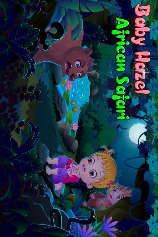 宝贝的原始森林旅行|玩遊戲App免費|玩APPs