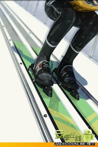 花样滑雪 Ski Jumping2011