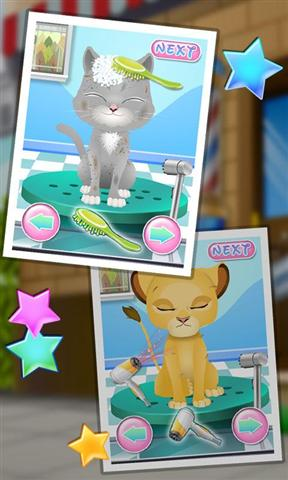 萌宠沙龙 Pet Spa Salon - kids games