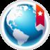 网址导航2013 LOGO-APP點子