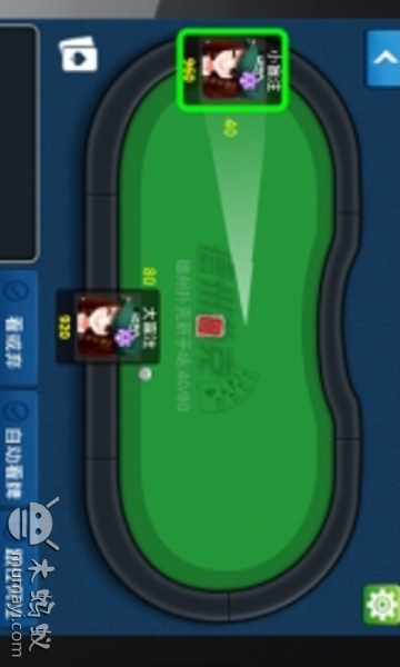【免費棋類遊戲App】快乐德州-APP點子